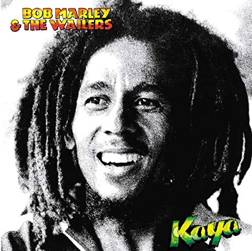 Kaya (Ltd.Half Speed Lp) [Vinyl LP]