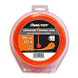 Rino Tuff Universal Trimmer Line .095' (2.4mm) 125ft (38m)
