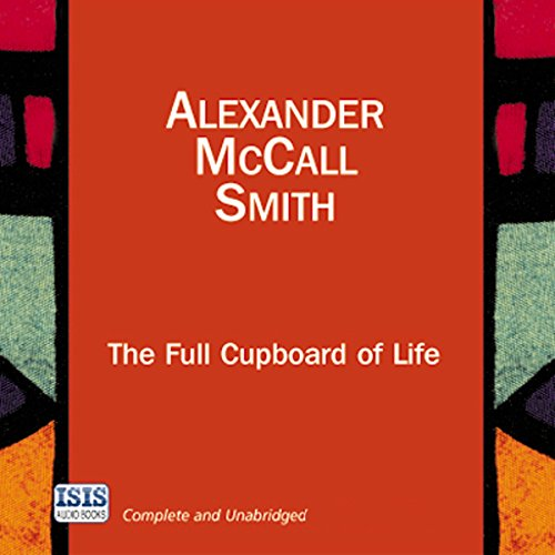 Couverture de The Full Cupboard of Life