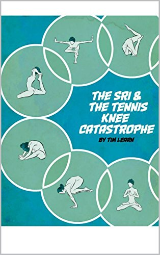 The Sri and the Tennis Knee Catastrophe: A Novella (English Edition)