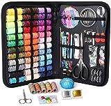 YUANHANG Large 206 Pcs Premium Sewing Kit