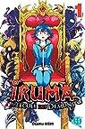 Iruma à l'école des démons, tome 1 par Nishi