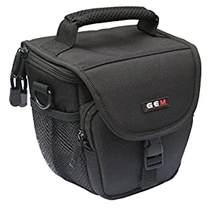 Gem Compact Easy Access Camera Case for Canon PowerShot SX50 HS