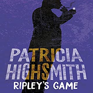 Ripley's Game cover art
