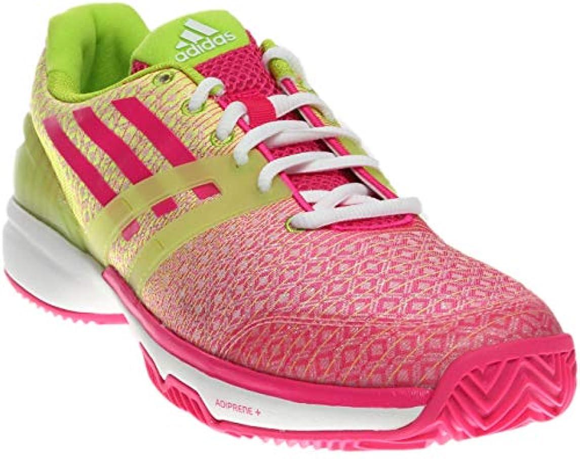 adidas Womens Adizero Ubersonic Clay w Tennis Athletic