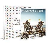 smartbox Scatola Regalo per papà e Mamma, per Adulti Unisex, Standard