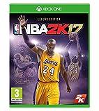 NBA 2K17: Legend Edition - Collector's Limited [Importación Italiana]