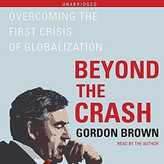 Beyond the Crash cover art