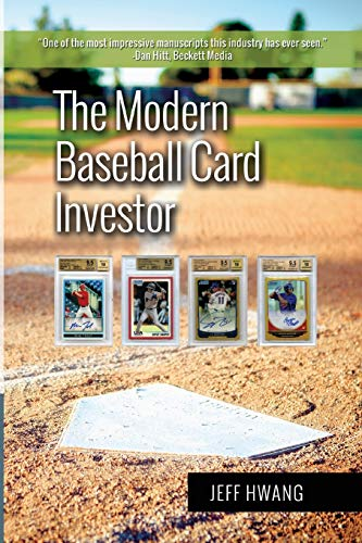 Compare Textbook Prices for Modern Baseball Card Investor  ISBN 9780985792886 by Hwang, Jeff