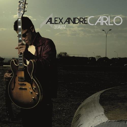 CD - ALEXANDRE CARLO QUARTZ