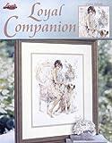 Loyal Companion  (Leisure Arts #3778) (Lanarte)