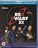 Red Dwarf - Series XI [Reino Unido] [Blu-ray]
