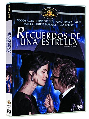 Recuerdos De Una Estrella [DVD]