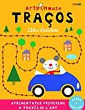 traços (ARTY MOUSE)