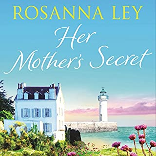 Her Mother's Secret cover art