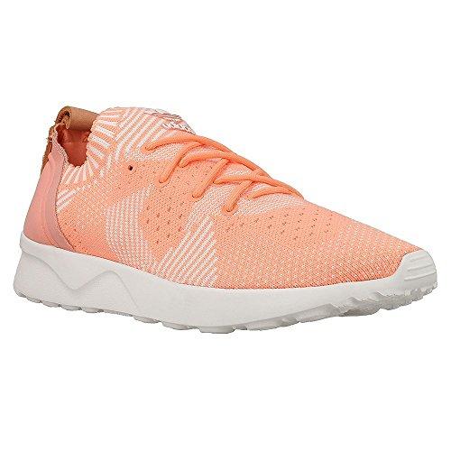adidas Damen Sneaker Low ZX Flux ADV Virtue PK