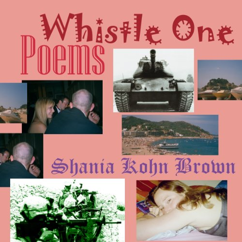 Whistle One cover art