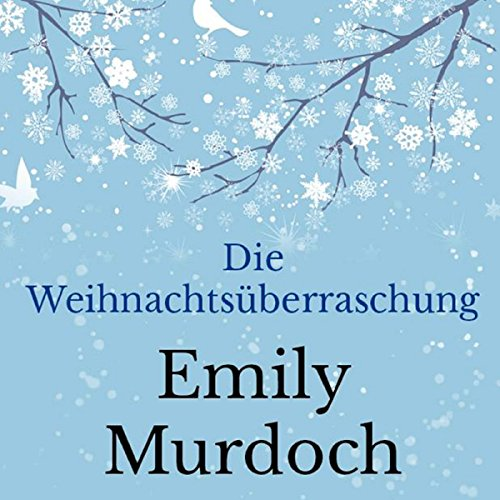Die Weihnachtsüberraschung [The Christmas Surprise] audiobook cover art