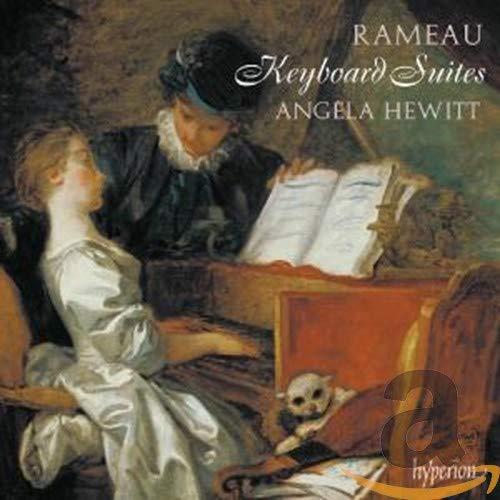 Jean-Philippe Rameau: Suiten für Tasteninstrumente