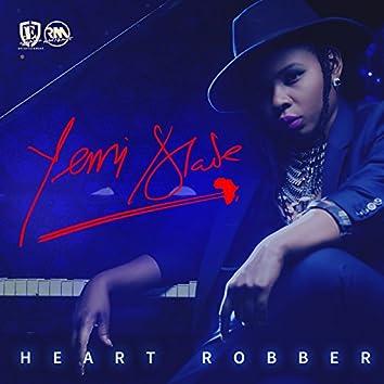 Heart Robber