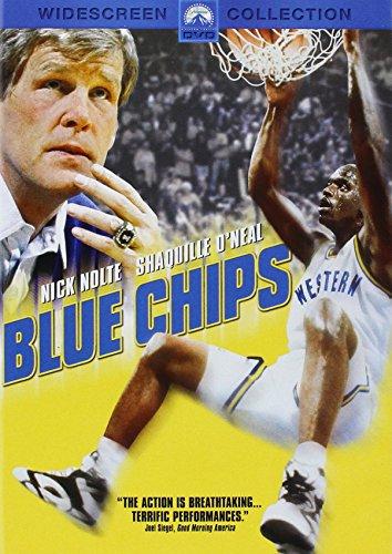 Blue Chips [Edizione: Stati Uniti] [DVD]