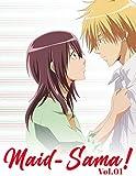 Kaichou wa: maid sama manga | Maid-sama! , Vol. 1 (English Edition)