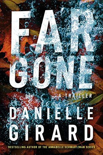 Far Gone (Badlands Thriller Book 2) (English Edition)