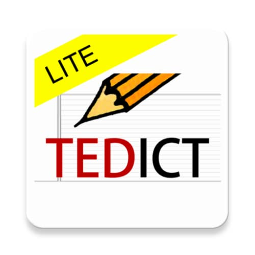 TEDICT - Learn English with TED, LITE