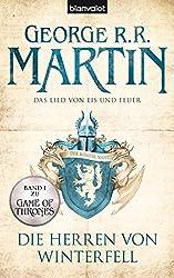 Buchcover von Die Herren von Winterfell