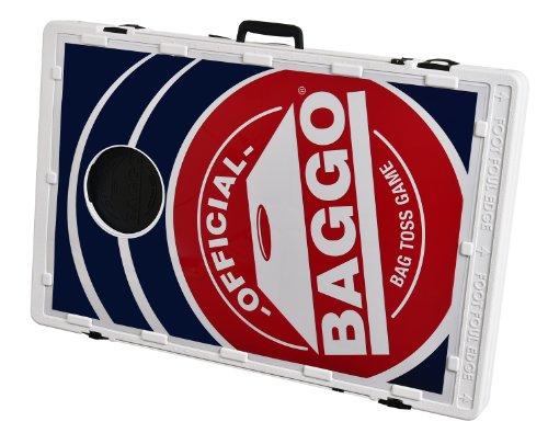 Nishi (Whelk, Sports) and Target Game baggo- 121517