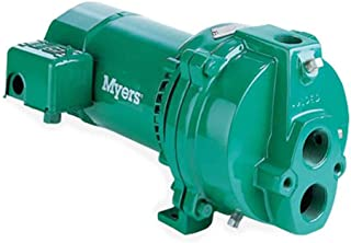 myers deep well pump parts