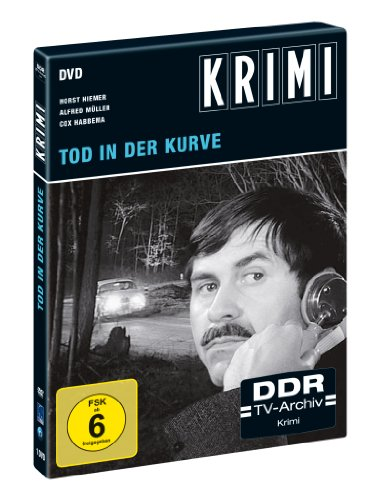 Tod in der Kurve - DDR TV-Archiv