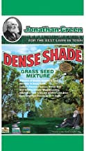 Jonathan Green & Sons 10600 3 lb, Dense Shade Grass Seed Mixture