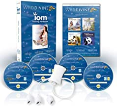 Wild Divine 4 program bundle: Healing Rhythms, Passage, Wisdom Quest, Grapher Expansion