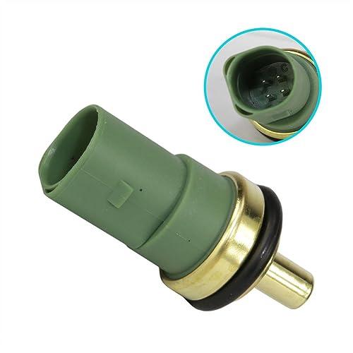 One New Meyle Engine Coolant Temperature Sensor 1009190017 059919501A