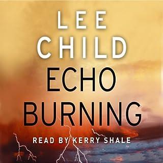 Echo Burning cover art