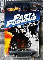 ホットウィール ワイルドスピード 1970 プリムス ロードランナー プリマス Hot Wheels Fast and Furious '70 PLYMOUTH ROAD RUNNER