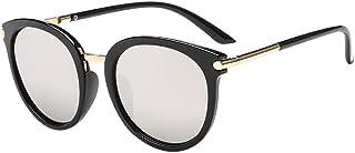 15c31f4476 Worsworthy Mujeres Hombres Vintage Clout Cat Eye Gafas de sol unisex Gafas  Grunge Gafas Gafas de