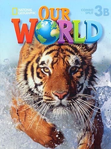 Our World 3B: Combo Split