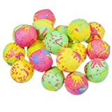 F&T Small Splash Balls Water Bombs, Great Soker Balls for The Swimming Pool or Water Park (24)