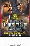 Roy Jones Jr. vs Antonio Tarver: The Rematch Movie...