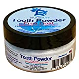 Fruit Dust Tooth Powder For Whiter and Healthier Teeth With Strawberry Powder, By Diva Stuff