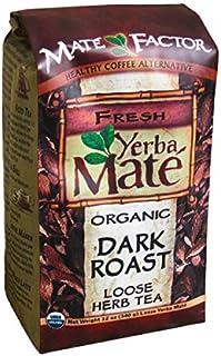 Mate Factor Dark Roast 12 oz