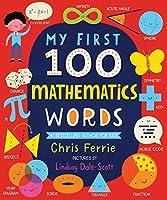 My First 100 Mathematics Words (My First Steam Words)