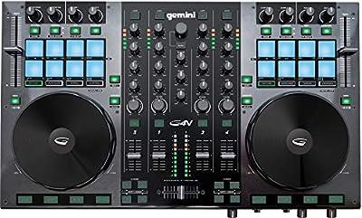 Usb/Midi Controller with Audio I/Omulti Function P