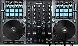 Gemini G4V - Controlador de DJ (USB), color negro