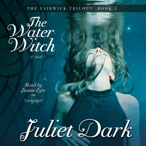 The Water Witch audiobook cover art