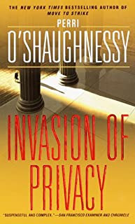 Invasion of Privacy: A Novel (Nina Reilly Book 2)