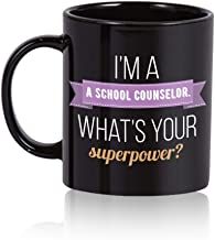School Counselor Coffee Mug. School Counselor gift