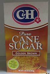 C&H Brown Sugar Light Brown Sugar and Butter. Mrs. Mac's Homemade Butterscotch Candy Recipe- www.DrJeanLayton.com
